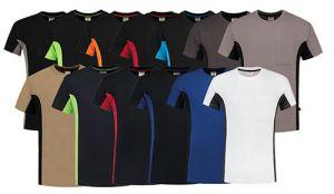tshirt bicolor