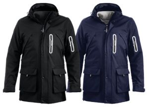 jacket 2in1 leland