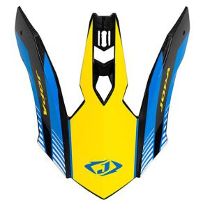 Jopa PEAK HUNTER Legacy Blue-Yellow