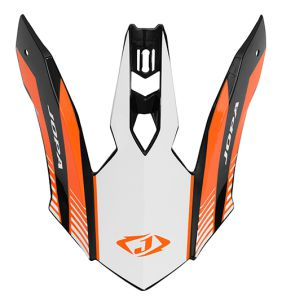 Jopa PEAK HUNTER Legacy Black-Orange