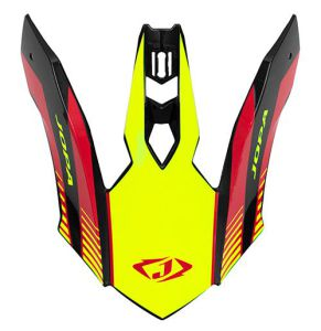 Jopa PEAK HUNTER Legacy Yellow Fluo-Red