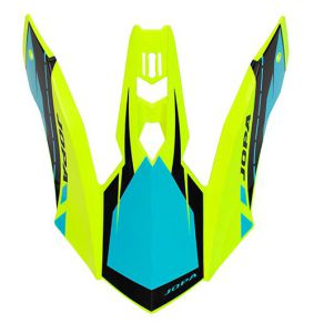 Jopa PEAK HUNTER Revolt Yellow Fluo-Blue