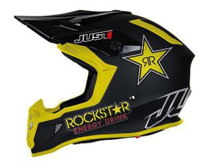 JUST1 Helmet J38 Rockstar 62-XL