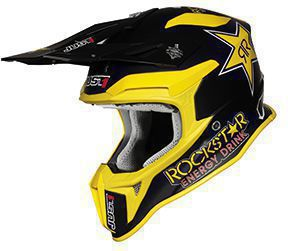JUST1 Helmet J18 Rockstar 62-XL