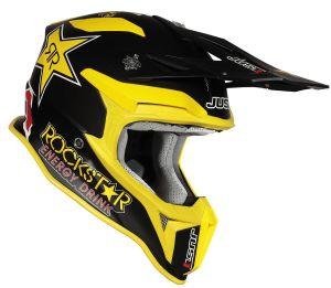 JUST1 Helmet J18 MIPS Rockstar 60-L