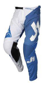 JUST1 MX-Pants J-FLEX Shape Blue (28)