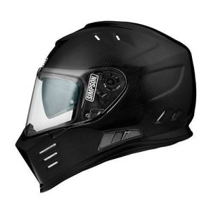 Simpson Helmet Venom Carbon 62-XL