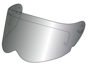 Simpson Visor for Venom helmet LIGHT SMOKE
