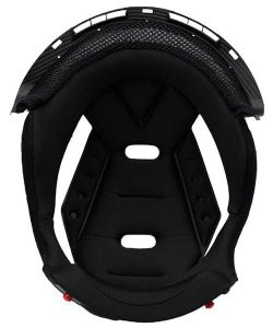 Simpson Top Cap padding for Venom helmet size M