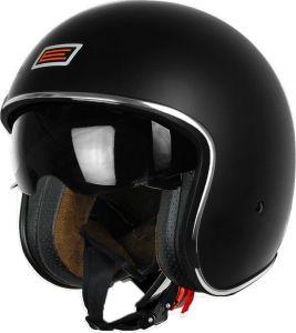 Origine Helmets Sprint Solid Matt Black (58-M)