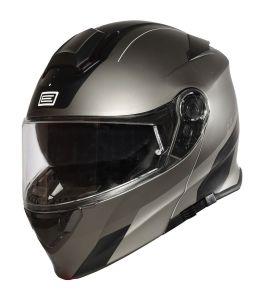 Origine Helmets Delta basic Division Titanium matt (60-L)