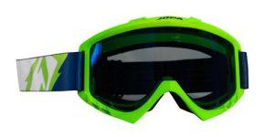 Jopa MX-Goggle Poison Neon Green