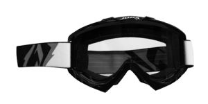 Jopa MX-Goggle Poison Black