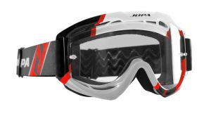 Jopa Crossbril Venom II Graphic Black-White-Red