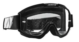 Jopa Crossbril Venom II ENDURO Black