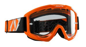 Jopa Crossbril Venom II ENDURO Orange