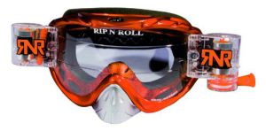 Rip 'n Roll Bril Hybrid + Roll Off Orange
