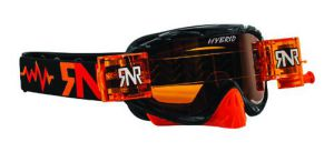 Rip 'n Roll Bril Hybrid+Roll Off BLACK (orange canister)