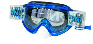 Rip 'n Roll Bril Hybrid + XL Roll Off BLUE