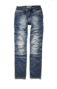PMJ FLOM13 Jeans Florida Lady Denim MID 34