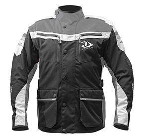 Jopa Enduro Jacket Iron Black-Grey 3XL