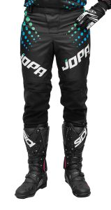 Jopa MX-Pants 2019 Luna Black-Dots 44