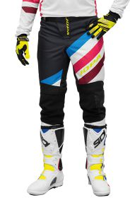 Jopa MX-Pants 2019 Devision NEON-White-Dark Navy 36