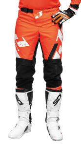 Jopa MX-Pants 2019 Capital Orange-White 30