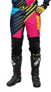 Jopa MX-Pants 2019 Strife Pink-Navy-Magenta 20