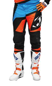 Jopa MX-Pants 2019 Divergent Orange-Light Blue 18