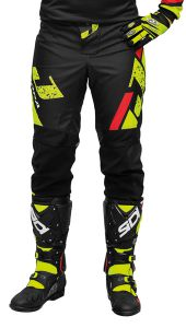Jopa MX-Pants 2019 Capital NEON Yellow-Black 18