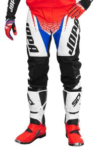 Jopa MX-Pants 2020 X-tract Red-White 28