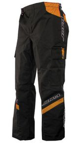 Jopa Baggypants Kids 24 Black Orange
