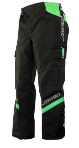 Jopa Baggypants Kids 20 Black Green