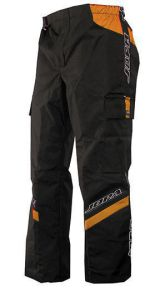 Jopa Baggypants 32 Black Orange