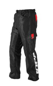 Jopa Mechanic pants 32 Black Red