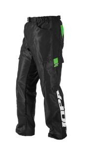 Jopa Mechanic pants Black Green 28