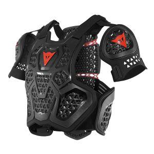 Dainese MX 1 Roost Guard Black L-XXL