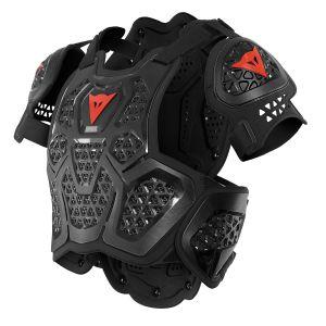 Dainese MX 2 Roost Guard Black L-XXL