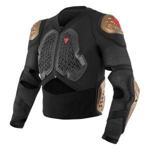 Dainese MX 1 Safety Jacket Gold-Black L