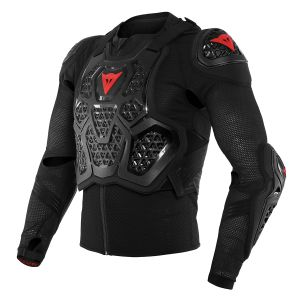 Dainese MX 2 Safety Jacket Black L