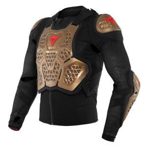 Dainese MX 2 Safety Jacket Gold-Black L