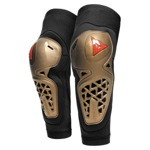 Dainese MX 1 Elbow Guard Gold-Black L