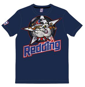 VR46 (SRMTS215702) T-Shirt Scott Redding L
