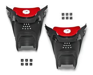 Sidi Rex Rear upper cover (No. 299)