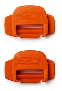 Sidi Strap holder for Crossfire Orange Fluo (113)