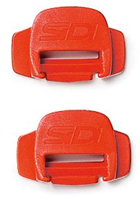 Sidi Strap holder for Crossfire Red Fluo (113)