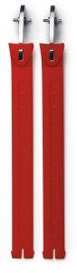 Sidi (Nr. 45) Strap Extra Long Red