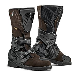 Sidi Adventure 2 Gore-Tex Brown 42