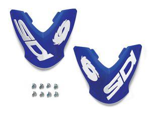 Sidi Vortice/ST Nylon Outer Shin Plate Blue (90)